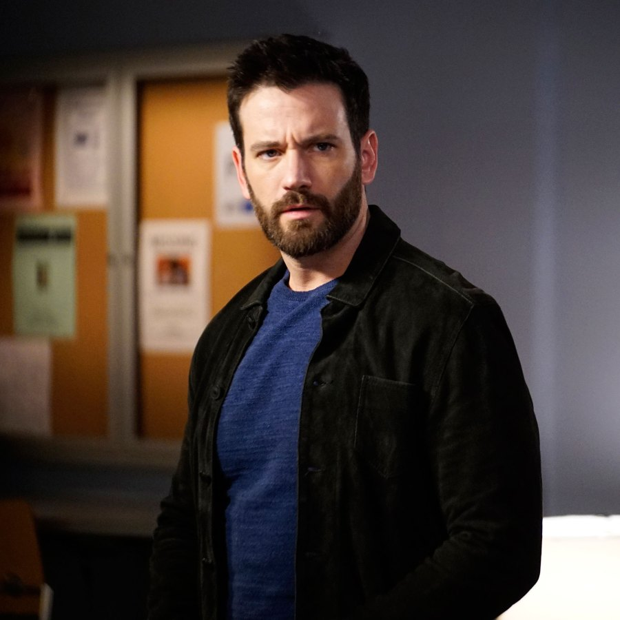 Fall TV Preview Chicago-MED