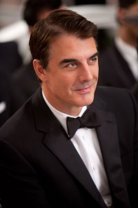 Chris Noth Sex and the City No Emmy