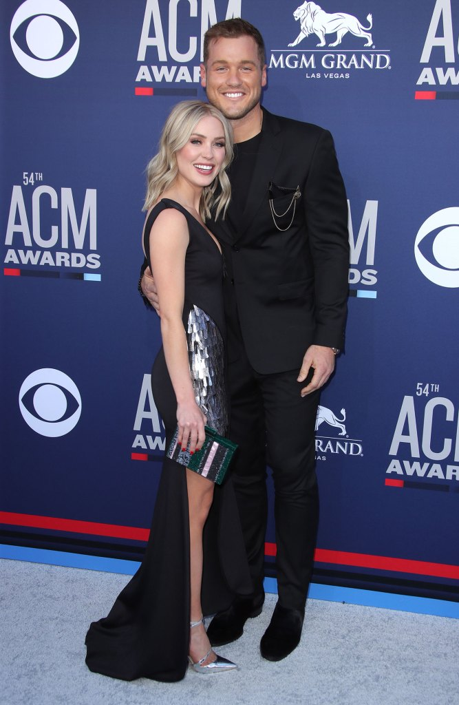 Colton Underwood Is Obsessed With Cassie Randolph