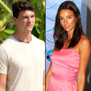 Connor S. Admits BiP Process Heartbreaking After Whitney Split