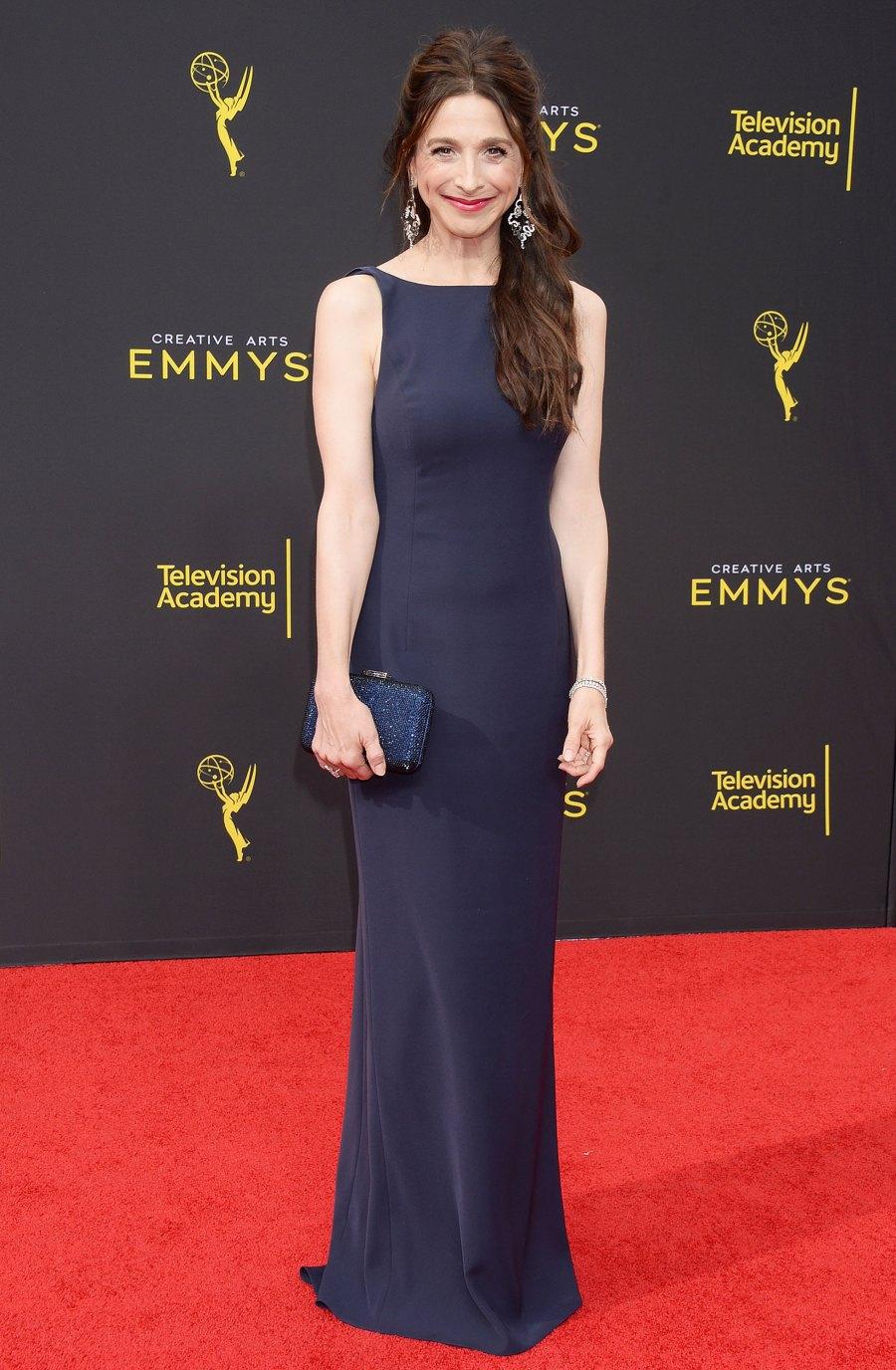 Creative Arts Emmys - Marin Hinkle