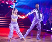 Dancing With the Stars Sends Home First Celebrity of the Season