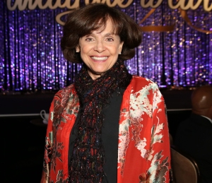 Dancing With the Stars Honors the Late Valerie Harper