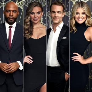'Dancing with the Stars' Season 28 Cast Show Us Their Signature Dance Moves