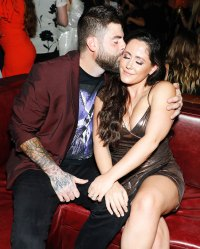 David Eason and Jenelle Evans Us Weekly Most Stylish Party