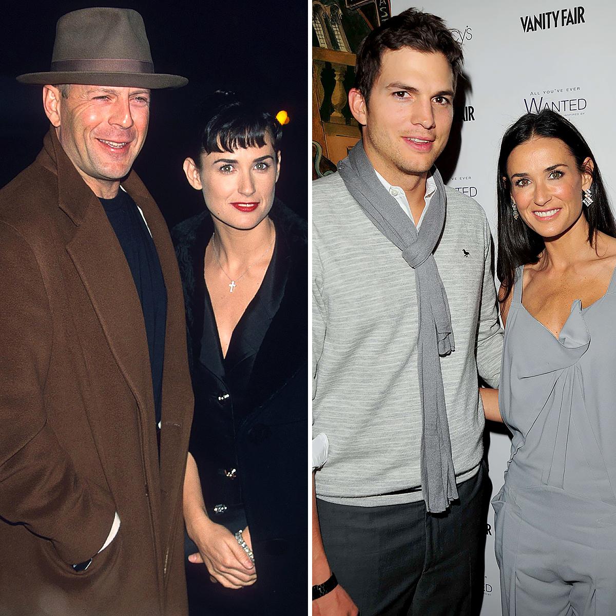 Ashton Kutcher dating historie ARIA Pro II føljetong dating