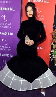 Rihanna's Diamond Ball 2019 Red Carpet: See the Best Celeb Fashion Looks!