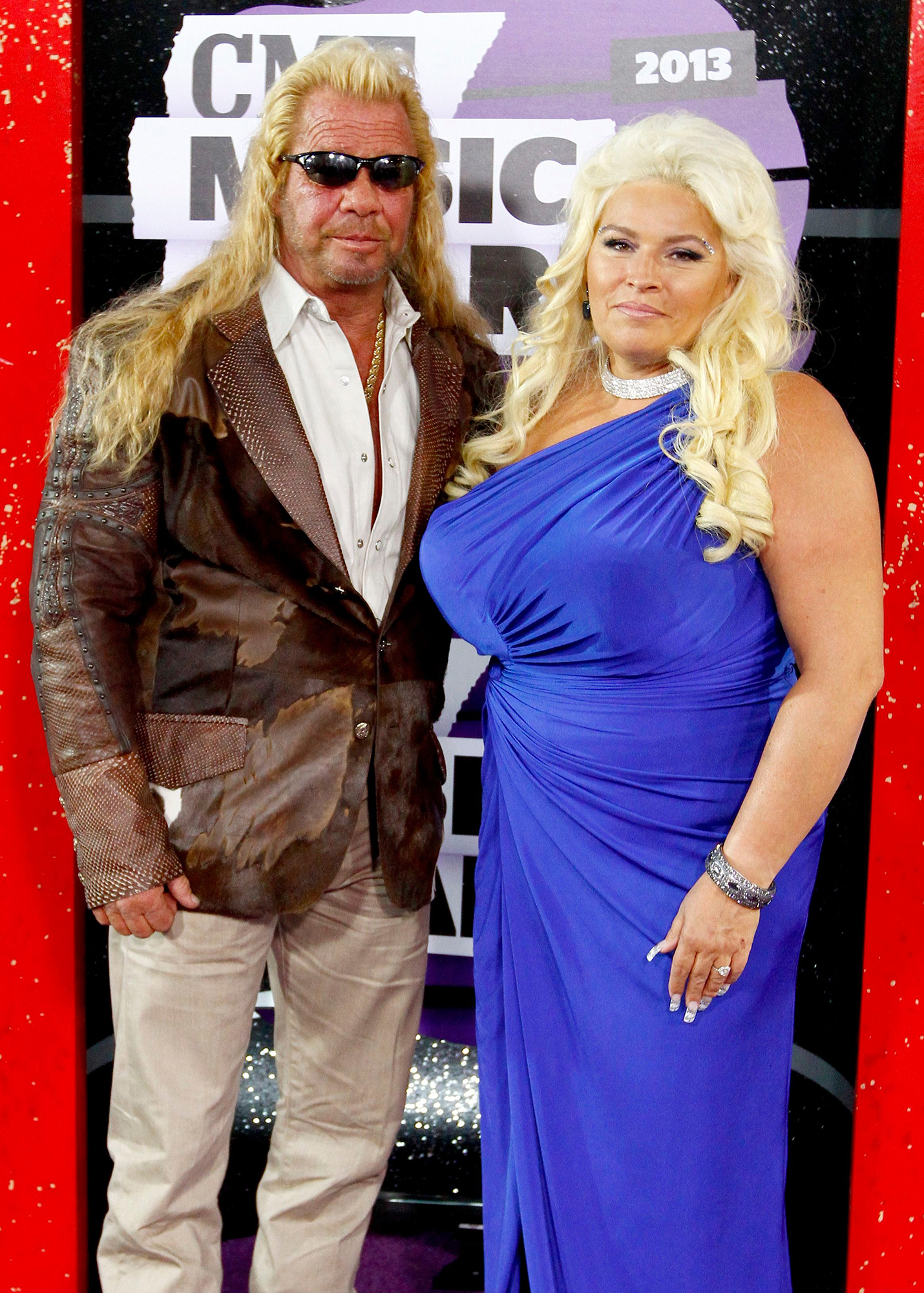 Dog the Bounty Hunter Breaks His Silence After Hospitalization