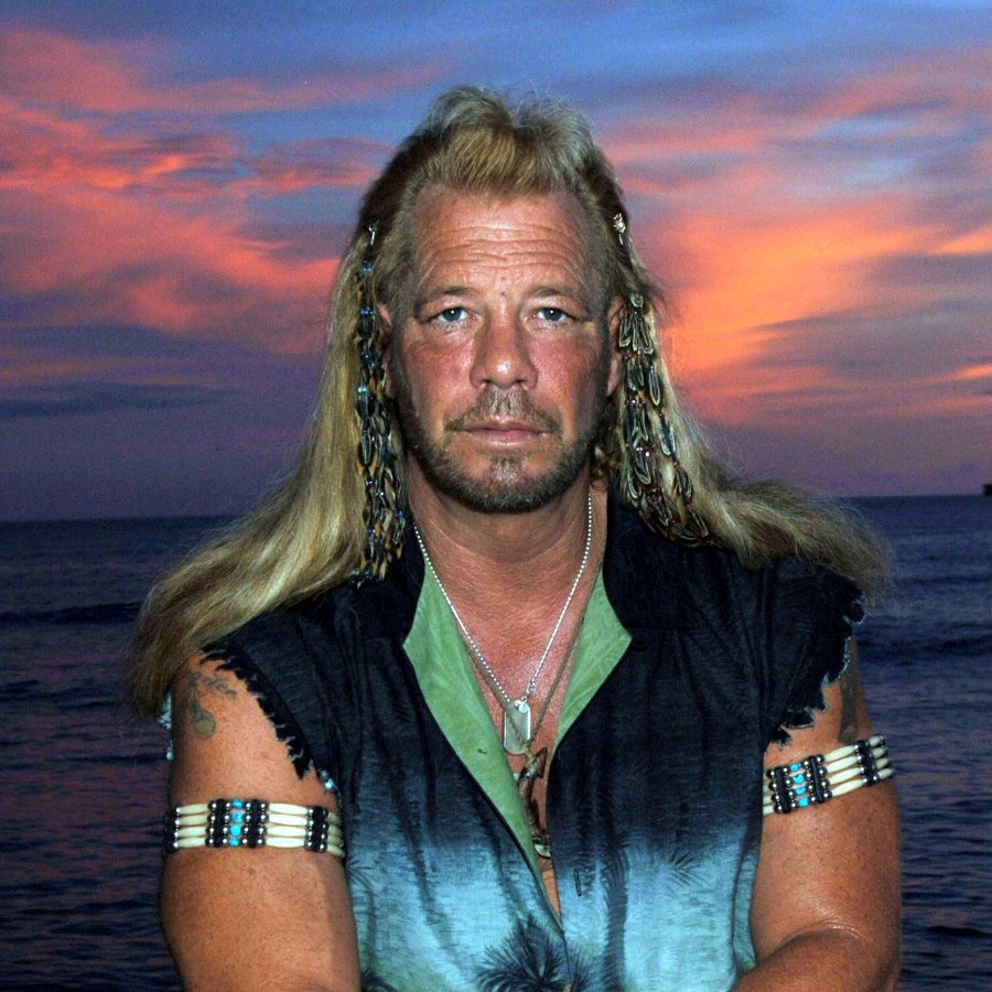 Dog the Bounty Hunter Diagnosed With Pulmonary Embolism After Hospitalization
