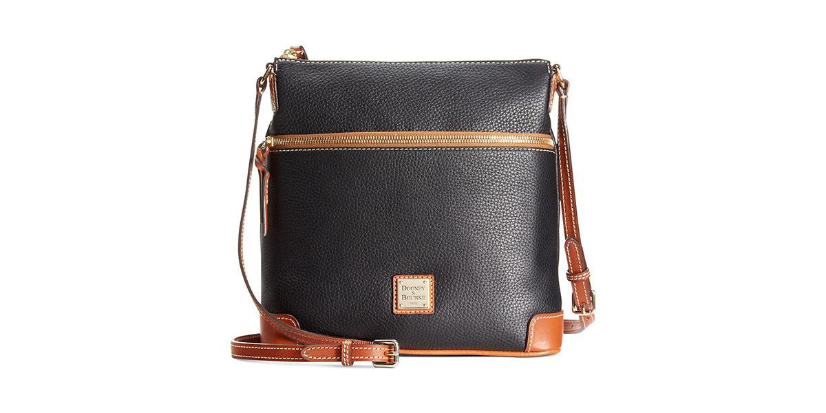 Dooney-and-Bourke-Crossbody-Bag