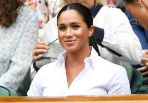Duchess Meghan Announces 1st Post-Baby Engagement