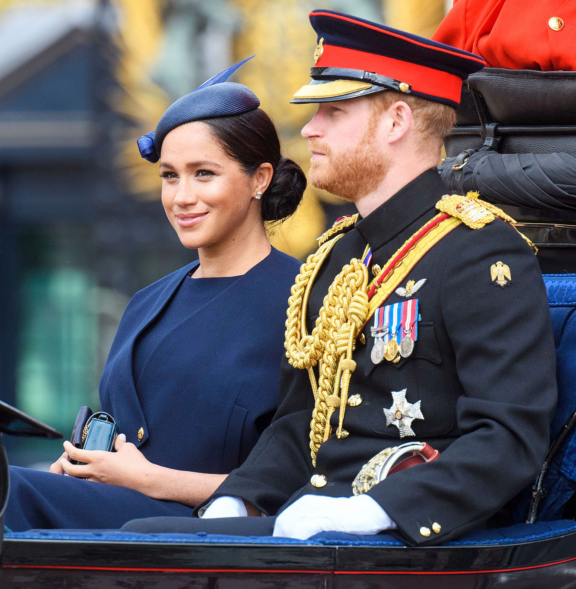 Howie Mandel Says Meghan Markle Used to Tell Me She Was Working on Becoming a Duchess