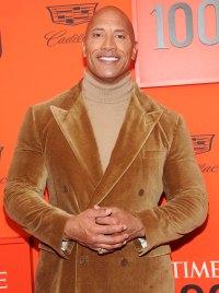 Dwayne Johnson Celebs Send Love to Kevin Hart After Car Accident