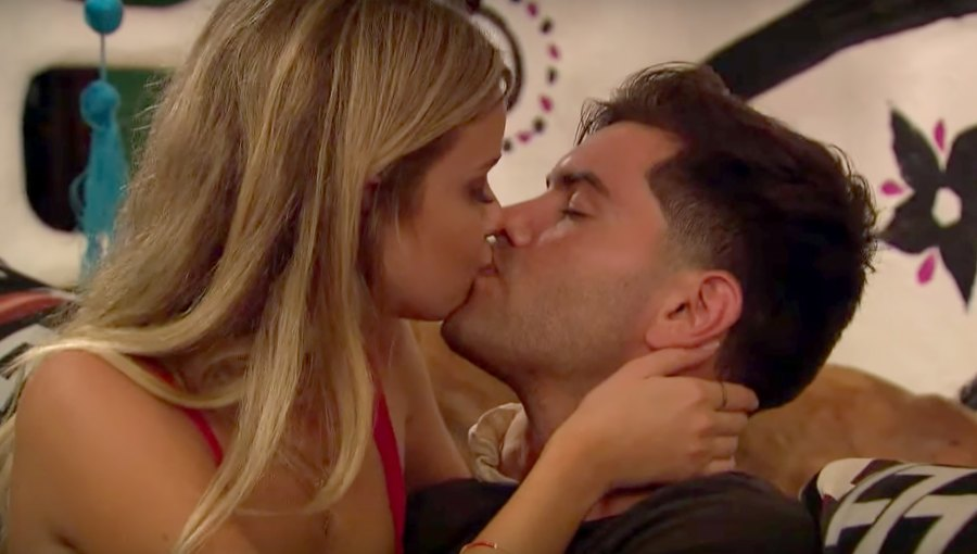 BiP Dylan Claps Back at Troll Who Said Hannah Can Do Better Than Him