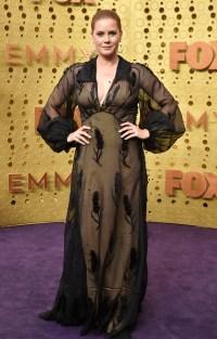 Emmys 2019 - Amy Adams