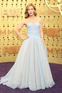 Emmys 2019 - Brittany Snow