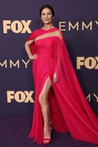 Emmys 2019 - Catherine Zeta-Jones