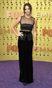 Emmys 2019 - Chloe Bridges