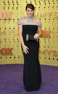 Emmys 2019 - Gail Simmons