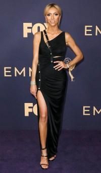 Emmys 2019 - Giuliana Rancic