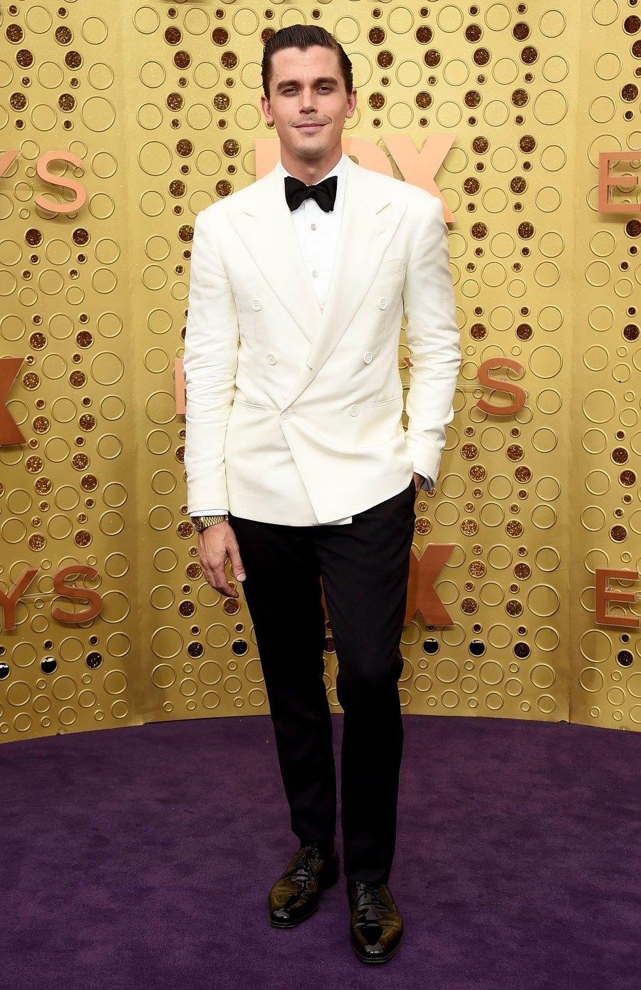 Emmys 2019 Hottest Hunks - Antoni Porowski