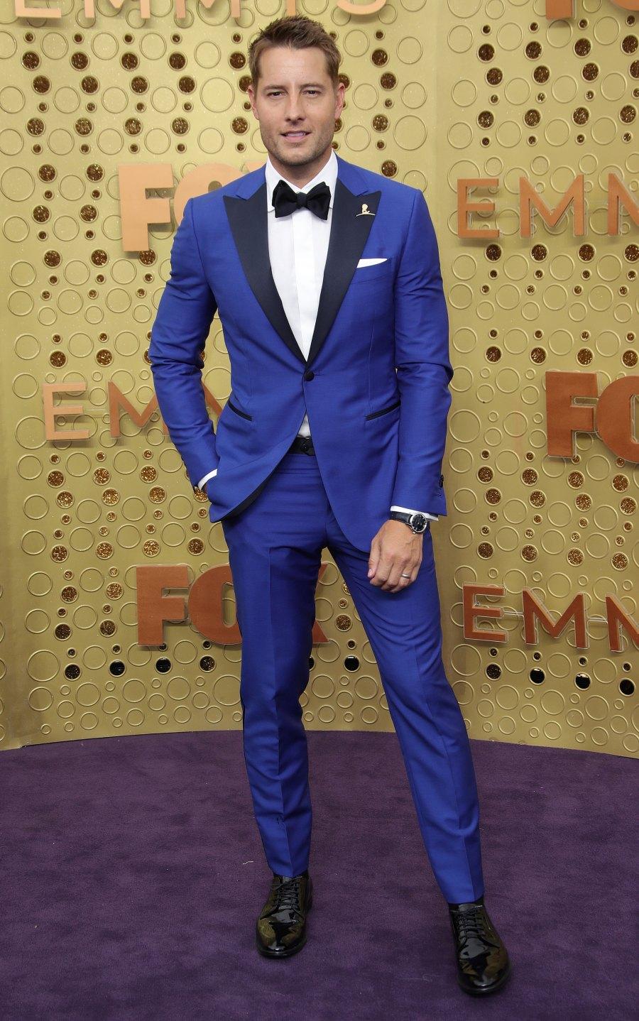 Emmys 2019 Hottest Hunks - Justin Hartley
