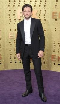 Emmys 2019 Hottest Hunks - Kit Harington