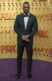 Emmys 2019 Hottest Hunks - Mahershala Ali