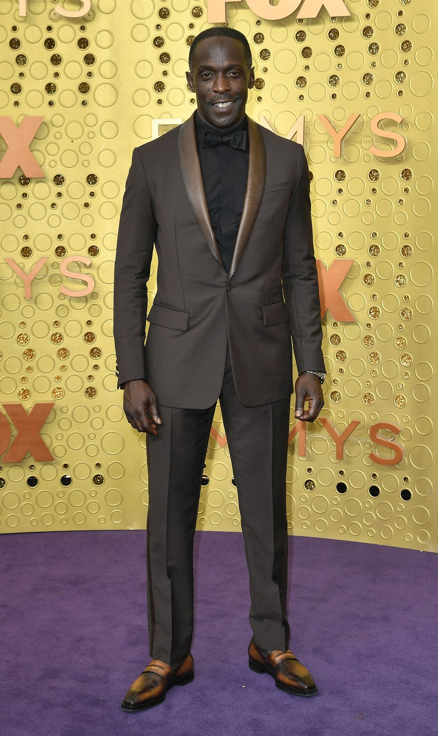 Emmys 2019 Hottest Hunks - Michael K. Williams