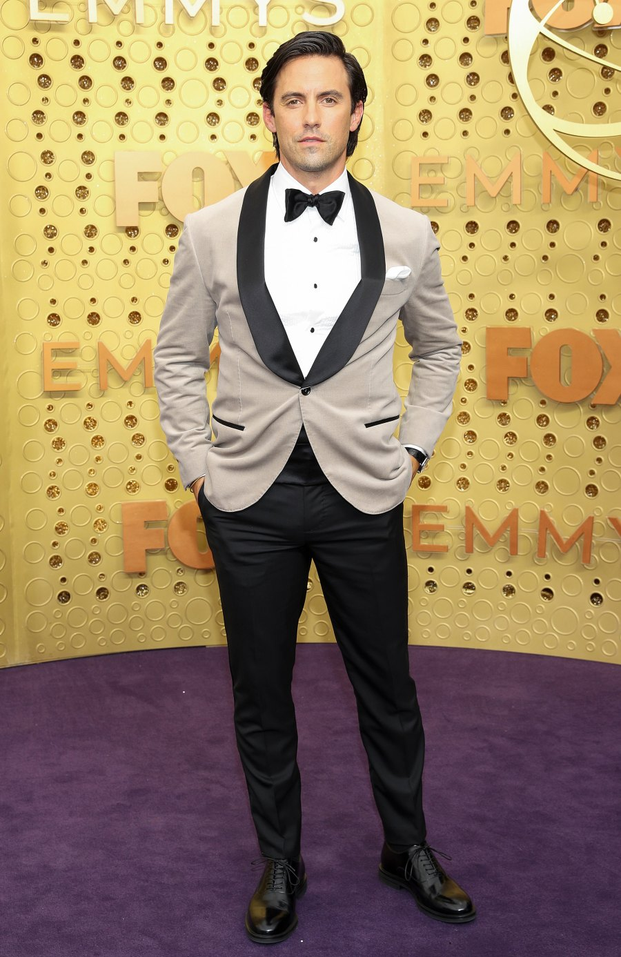 Emmys 2019 Hottest Hunks - Milo Ventimiglia