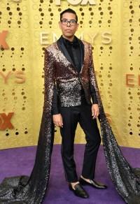 Emmys 2019 Hottest Hunks - Steven Canais