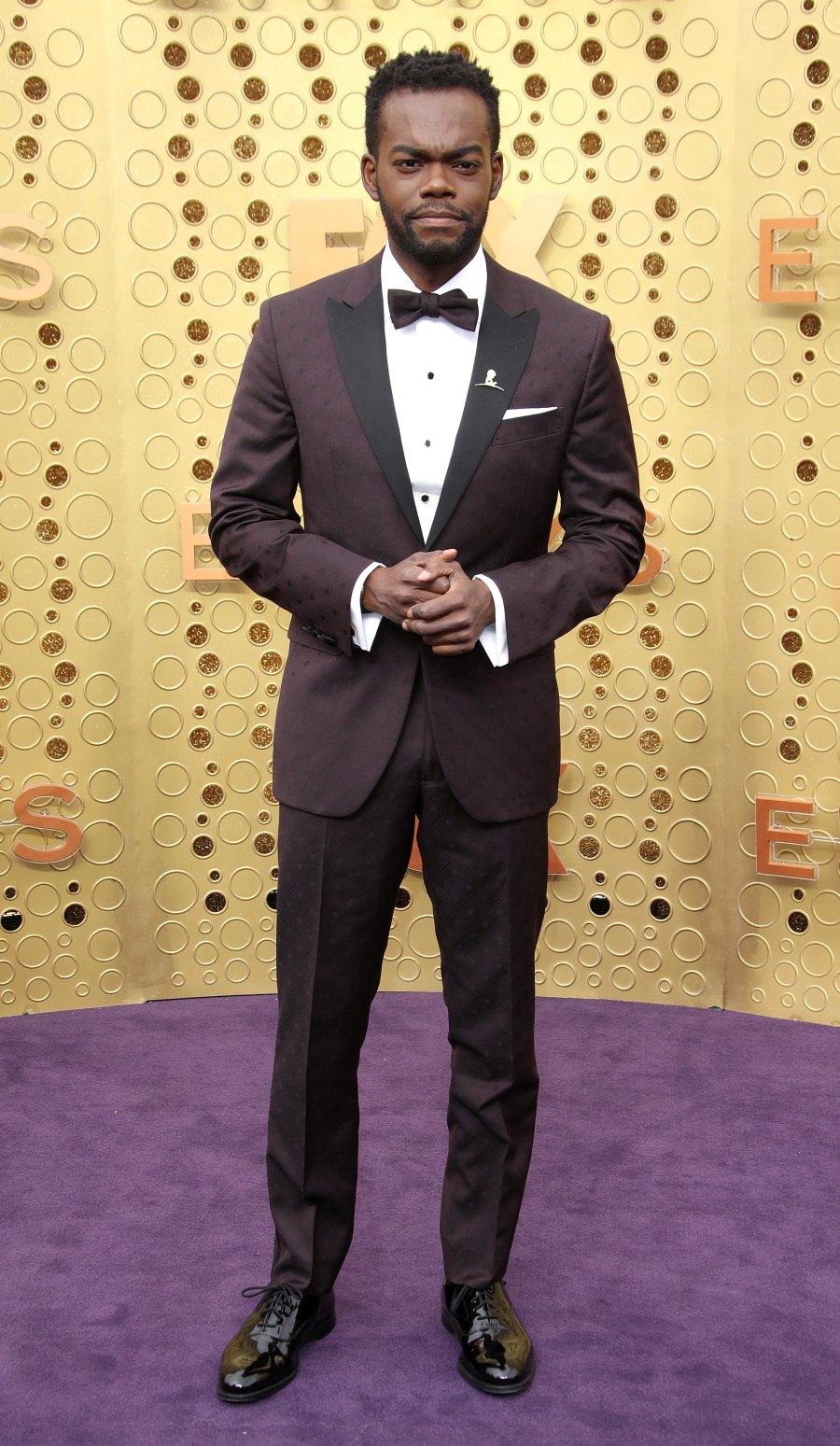 Emmys 2019 Hottest Hunks - William Jackson Harper