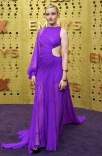 Emmys 2019 - Julia Garner