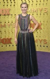 Emmys 2019 - Kristen Bell