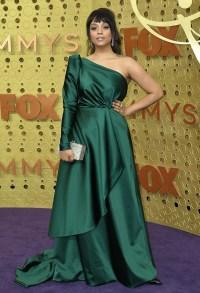Emmys 2019 - Lilly Singh