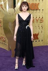 Emmys 2019 - Maisie Williams