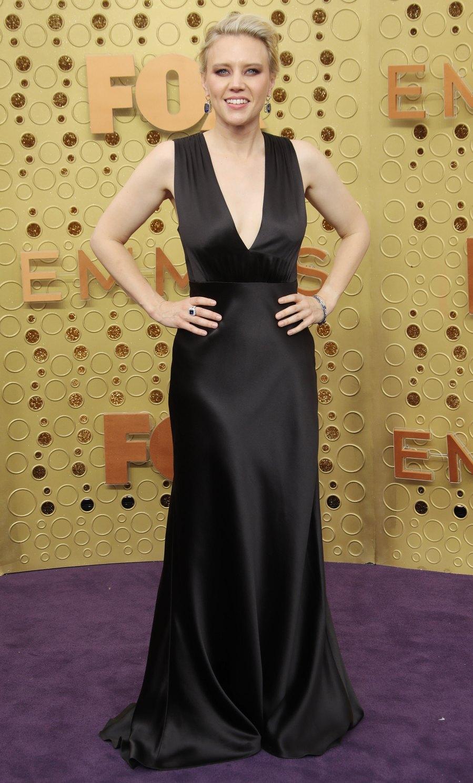 Emmys 2019 Nearly Naked - Kate McKinnon