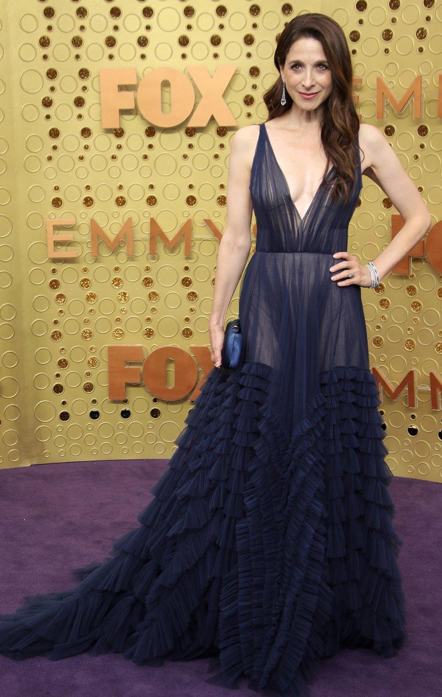 Emmys 2019 Nearly Naked - Marin Hinkle