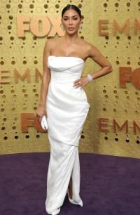 Emmys 2019 - Nicole Scherzinger