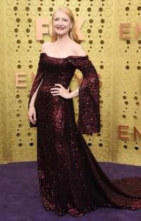 Emmys 2019 - Patricia Clarkson