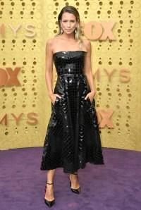 Emmys 2019 - Renee Bargh