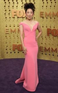 Emmys 2019 - Sandra Oh