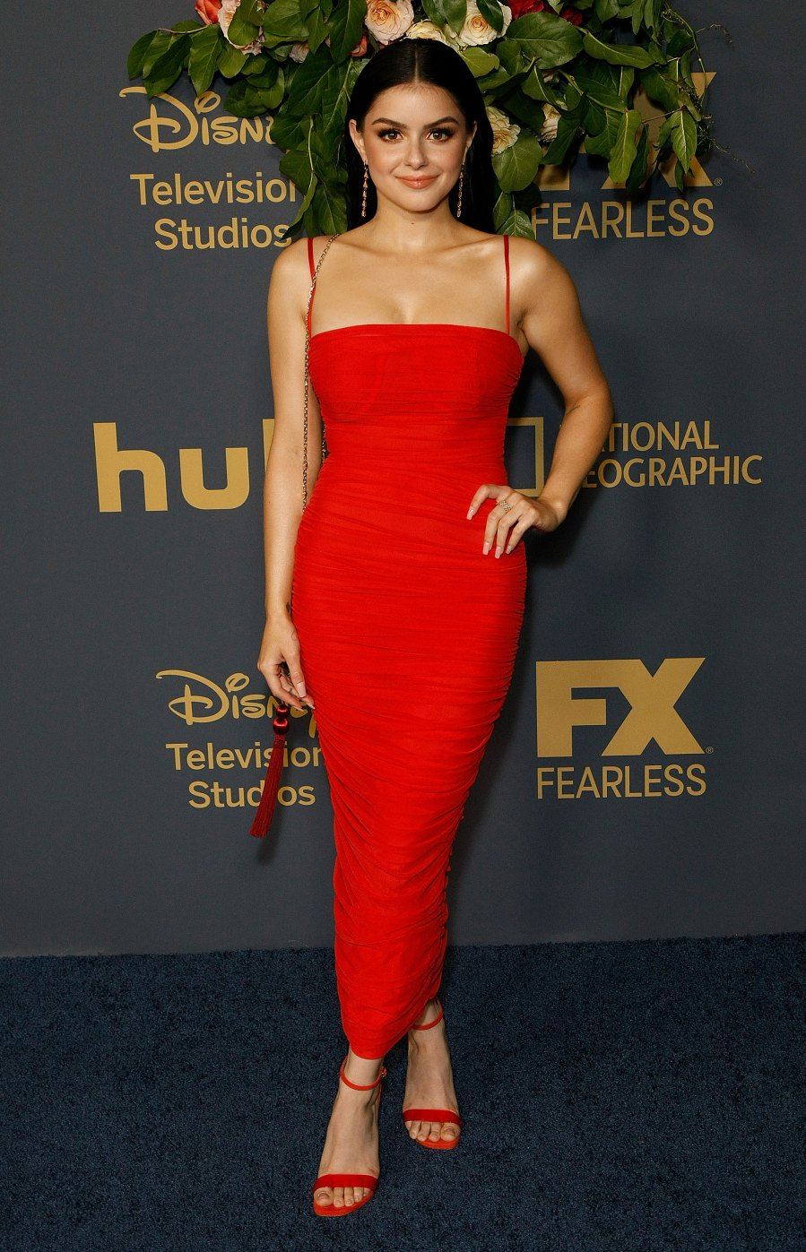 Emmys After Parties - Ariel Winter