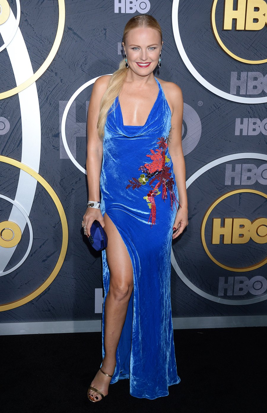 Emmys After Parties - Malin Akerman