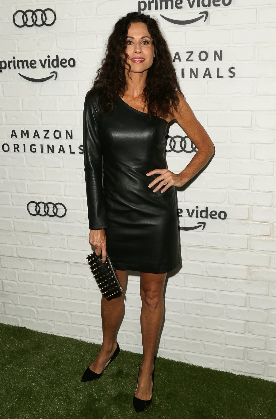 Emmys After Parties - Minnie Driver
