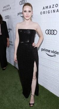 Emmys After Parties - Rachel Brosnahan
