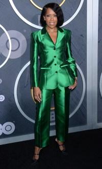 Emmys After Parties - Regina King