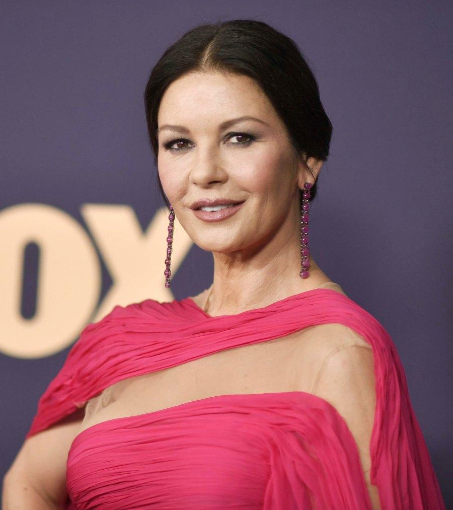 Emmys 2019 Best Bling - Catherine Zeta-Jones