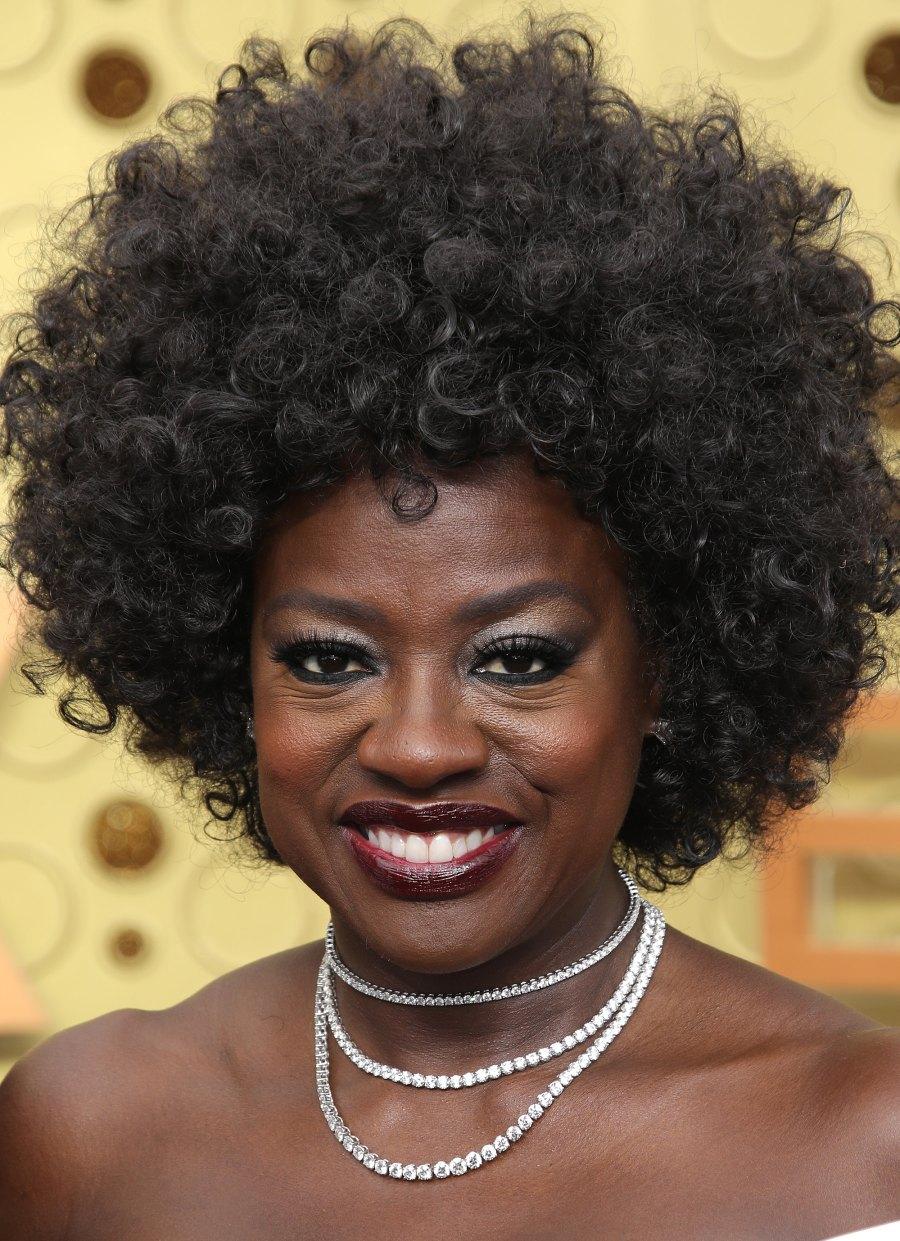 Emmys 2019 Best Bling - Viola Davis