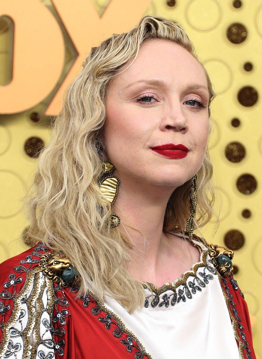 Emmys 2019 Drugstore Beauty - Gwendoline Christie